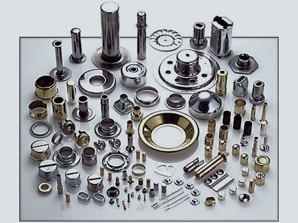 Electrical & Electronics Sheet Metal Components